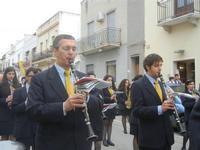 Settimana della Musica - sfilata delle bande musicali - 29 aprile 2012  - San vito lo capo (397 clic)