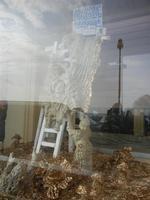 La Scesa dalla Croce - scultura in das di Francesco Accardo - 25 marzo 2012  - Marinella di selinunte (688 clic)
