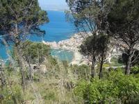 panorama città e golfo - 6 maggio 2012  - Castellammare del golfo (403 clic)