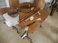 Museo Etno-Antropologico - 22 aprile 2012  - Calatafimi segesta (430 clic)