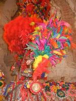 Mostra Ceto dei Cavallari - aspettando la Festa del SS. Crocifisso - 22 aprile 2012  - Calatafimi segesta (532 clic)