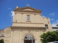 Chiesa di Sant'Anna Chiesa di Sant'Anna - 23 luglio 2012  - Alcamo (960 clic)