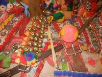 Mostra Ceto dei Cavallari - aspettando la Festa del SS. Crocifisso - 22 aprile 2012  - Calatafimi segesta (463 clic)
