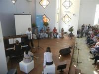 LE MELODIE DELL'ANIMA - Concerto per ANNA ROSA - Salone Stella Maris - 6 maggio 2012  - Castellammare del golfo (341 clic)