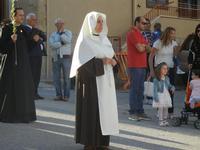 Corteo Storico di Santa Rita - 10ª Edizione - 27 maggio 2012  - Castelvetrano (486 clic)