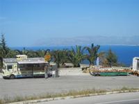 al Belvedere - panorama golfo - 6 maggio 2012  - Castellammare del golfo (364 clic)