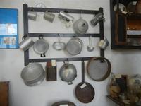 Museo Etno-Antropologico - 22 aprile 2012  - Calatafimi segesta (467 clic)