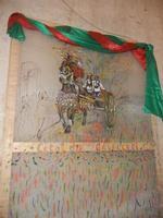 Mostra Ceto dei Cavallari - aspettando la Festa del SS. Crocifisso - 22 aprile 2012  - Calatafimi segesta (464 clic)