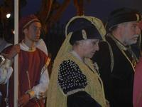 Il Corteo Storico di S. Rita - 19 maggio 2012  - Castellammare del golfo (326 clic)