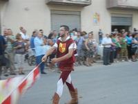 Contrada MATAROCCO - 5ª Rassegna del Folklore Siciliano - 5ª Sagra Saperi e Sapori di . . . Matarocco - 2° Festival Internazionale del Folklore - 5 agosto 2012  - Marsala (356 clic)