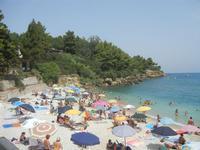 Baia di Guidaloca - 7 agosto 2012  - Castellammare del golfo (315 clic)