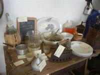 Museo Etno-Antropologico - 22 aprile 2012  - Calatafimi segesta (444 clic)