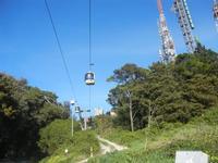 funivia ed antenne - 1 aprile 2012  - Erice (703 clic)