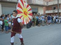 Contrada MATAROCCO - 5ª Rassegna del Folklore Siciliano - 5ª Sagra Saperi e Sapori di . . . Matarocco - 2° Festival Internazionale del Folklore - 5 agosto 2012  - Marsala (328 clic)