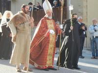 Corteo Storico di Santa Rita - 10ª Edizione - 27 maggio 2012  - Castelvetrano (258 clic)