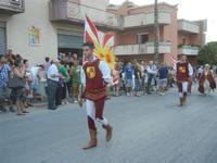 Contrada MATAROCCO - 5ª Rassegna del Folklore Siciliano - 5ª Sagra Saperi e Sapori di . . . Matarocco - 2° Festival Internazionale del Folklore - 5 agosto 2012  - Marsala (358 clic)