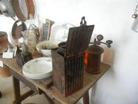 Museo Etno-Antropologico - 22 aprile 2012  - Calatafimi segesta (431 clic)
