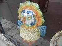 ceramica in vetrina - 6 settembre 2012  - Sciacca (459 clic)