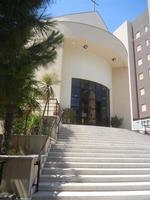 Chiesa Sacro Cuore di Gesù Chiesa Sacro Cuore di Gesù - 23 luglio 2012  - Alcamo (308 clic)