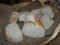pane affettato - Due Palme - 20 maggio 2012  - Santa ninfa (740 clic)
