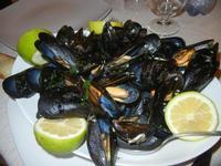 cozze scoppiate - Busith - 19 agosto 2012  - Buseto palizzolo (581 clic)