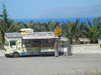 al Belvedere - panorama golfo - 6 maggio 2012  - Castellammare del golfo (347 clic)