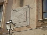 meridiana - 13 maggio 2012  - Trapani (330 clic)