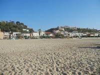 Zona Battigia - case sul lungomare ed in collina - 27 giugno 2012  - Alcamo marina (322 clic)
