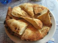 pane pizza - La Torre di Nubia - 8 aprile 2012  - Nubia (1372 clic)