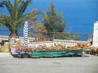 al Belvedere - panorama golfo - 6 maggio 2012  - Castellammare del golfo (315 clic)