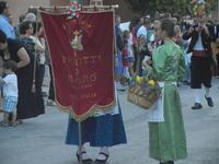 Contrada MATAROCCO - 5ª Rassegna del Folklore Siciliano - 5ª Sagra Saperi e Sapori di . . . Matarocco - 2° Festival Internazionale del Folklore - 5 agosto 2012  - Marsala (375 clic)