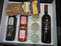 olio, vino, pasta e conserve - prodotti tipici siciliani - Alicos - 29 agosto 2012  - Salemi (627 clic)