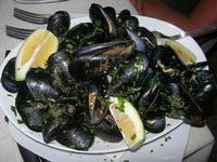 cozze scoppiate - Busith - 8 agosto 2012  - Buseto palizzolo (602 clic)