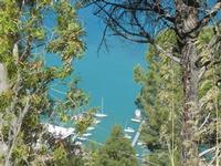 vista sul porto - 6 maggio 2012  - Castellammare del golfo (400 clic)