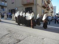 Corteo Storico di Santa Rita - 10ª Edizione - 27 maggio 2012  - Castelvetrano (263 clic)
