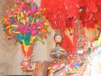 Mostra Ceto dei Cavallari - aspettando la Festa del SS. Crocifisso - 22 aprile 2012  - Calatafimi segesta (473 clic)