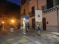 Il Corteo Storico di S. Rita - 19 maggio 2012  - Castellammare del golfo (314 clic)