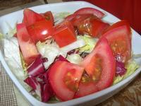 insalata mista - Due Palme - 20 maggio 2012  - Santa ninfa (631 clic)