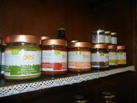 conserve - prodotti tipici siciliani - Alicos - 29 agosto 2012  - Salemi (701 clic)