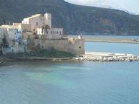Castello a Mare - 5 marzo 2012  - Castellammare del golfo (340 clic)