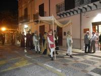 Il Corteo Storico di S. Rita - 19 maggio 2012  - Castellammare del golfo (317 clic)