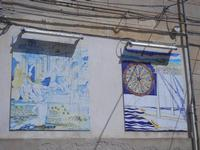 murales in ceramica - 6 settembre 2012  - Sciacca (323 clic)
