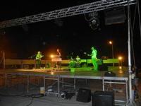KAUSTIKO - Concerto in Piazza Riviera - 8 agosto 2012  - Cornino (398 clic)