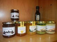 conserve - prodotti tipici siciliani - Alicos - 29 agosto 2012  - Salemi (667 clic)