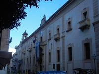 PLAS 2012 - Palazzo Comunale - 16 settembre 2012  - Castellammare del golfo (360 clic)
