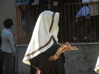Corteo Storico di Santa Rita - 10ª Edizione - 27 maggio 2012  - Castelvetrano (334 clic)