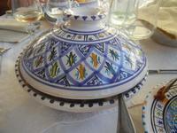 la casa del cous cous sanvitese - il cous cous è servito! - 18 agosto 2012  - San vito lo capo (384 clic)