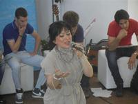 LE MELODIE DELL'ANIMA - Concerto per ANNA ROSA - Salone Stella Maris - 6 maggio 2012  - Castellammare del golfo (390 clic)