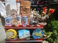 souvenir in ceramica - 5 agosto 2012  - Erice (342 clic)