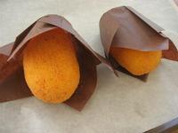 arancine alla mozzarella e prosciutto - 24 maggio 2012  - San vito lo capo (546 clic)
